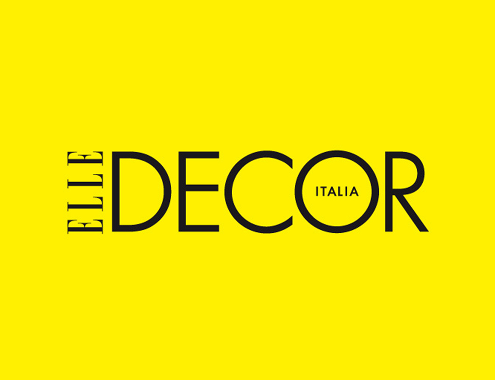 MISOKA・ISM & Kosho Ueshima on Elle decor