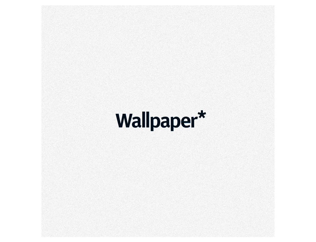 MISOKA • ISM is shortlisted for Wallpaper* Design Award 2016.