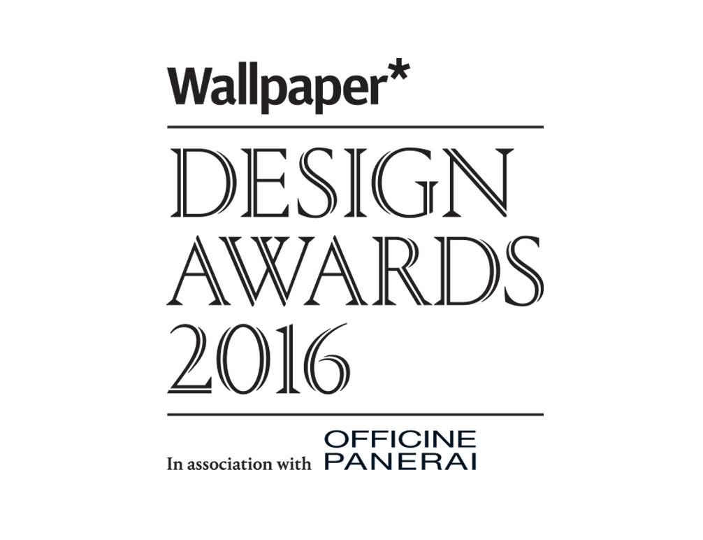 MISOKA • ISM received Wallpaper* Design Award 2016.