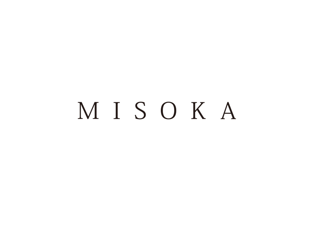 MISOKA  / Total Graphic  Design