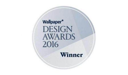 MISOKA • ISM received Wallpaper* Design Award 2016.